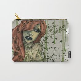 Poison Ivy v1 Carry-All Pouch