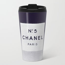 Marilyn's Fave Travel Mug