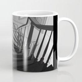 The Twilight Zone Coffee Mug