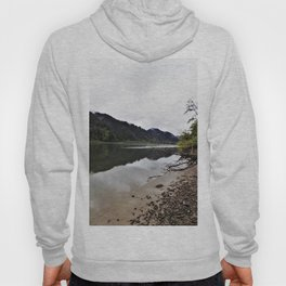 River Reflections Hoody