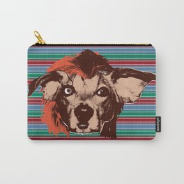 THE BUDDIE x CHUCKY Carry-All Pouch