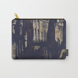 Whitestone Castle Carry-All Pouch