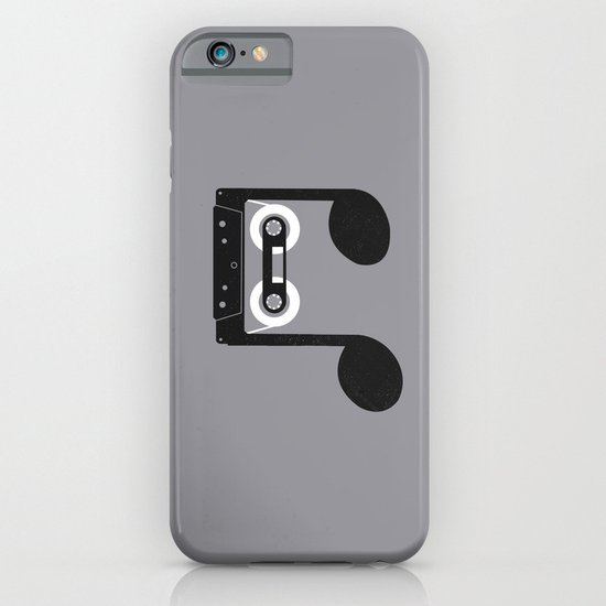 Analog Music iPhone & iPod Case