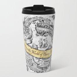 Harry's Map Travel Mug