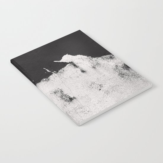 BORDER Notebook