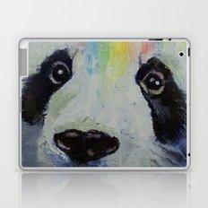 Panda Rainbow Laptop & iPad Skin