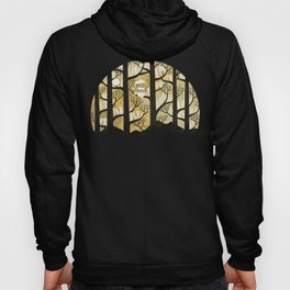 Why is an owl smart Hoodie