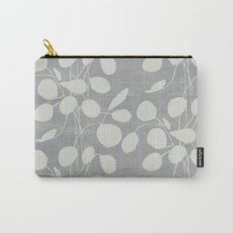 Eucalyptus Dove Carry-All Pouch