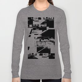 birds eye. Long Sleeve T-shirt