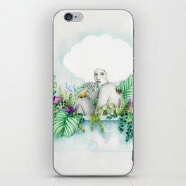 Ivy iPhone Skin