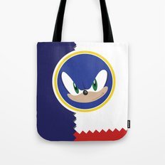 Windy Hill Zone Tote Bag