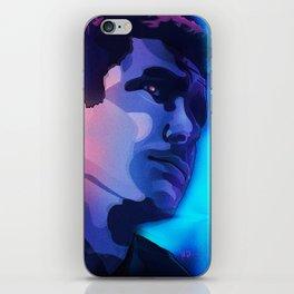 Nexus iPhone Skin