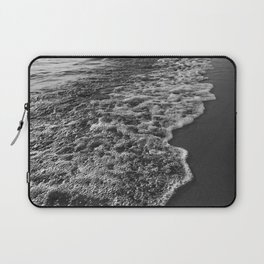 Ocean Beach Sunset Laptop Sleeve