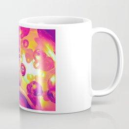 Surreal Spherical Entities Coffee Mug