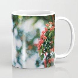 Doubled nature 2 Coffee Mug