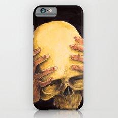 Head on Hands iPhone 6s Slim Case