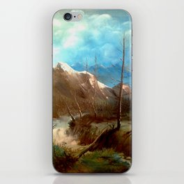 Soguk Nehir iPhone Skin