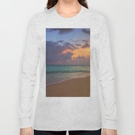 Needle in the bay Long Sleeve T-shirt