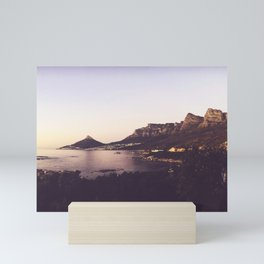 12 Apostles - Cape Town Mini Art Print