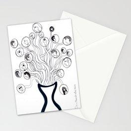 Multiples Vidas Stationery Cards