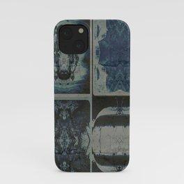 Hej! iPhone Case
