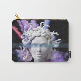 Medusa color blast  Carry-All Pouch