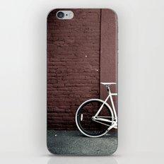 Fixed iPhone & iPod Skin