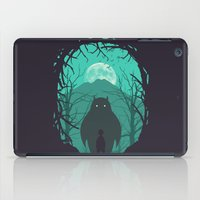scary iPad Cases featuring Scary Monsters and Nice Sprites by filiskun