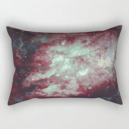 PULSAR Rectangular Pillow