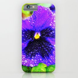 All Wet iPhone Case