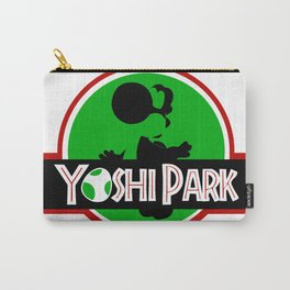 Yoshi Park Carry-All Pouch