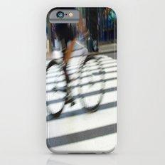 City Traveler Slim Case iPhone 6s