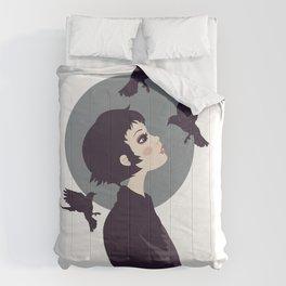 Birdy Comforters