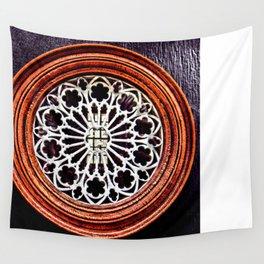 The Window's Secret Wall Tapestry