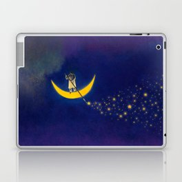 Star Artist Laptop & iPad Skin