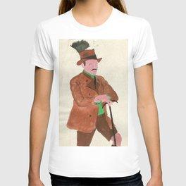 Oktoberfest German Gent T-shirt