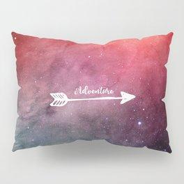 Adventure Pillow Sham