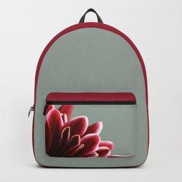 015 Flower Backpack