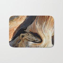 Whorl Juniper Tree Trunk Bath Mat