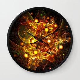 Fantasia 2019 Wall Clock