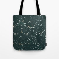 stone Tote Bags featuring Stone by Judith Abbott