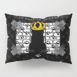KING CAT POWER Pillow Sham
