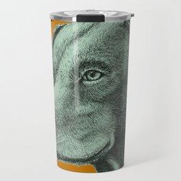 Critter Sketch Travel Mug