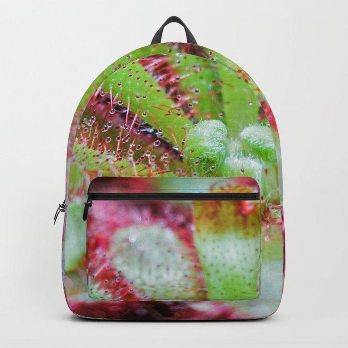 Drosera Backpack