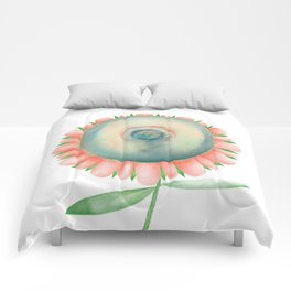 no.80 Comforters