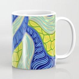 Motion Coffee Mug