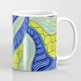 Motion Coffee Mug