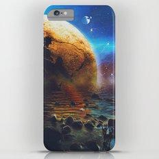 The landscape  Slim Case iPhone 6s Plus
