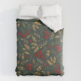 Sage currants Comforters