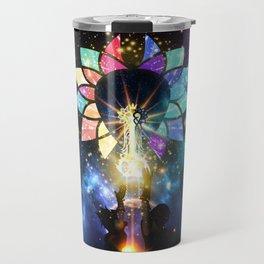 Kingdom Hearts - Combined Keyblade Travel Mug